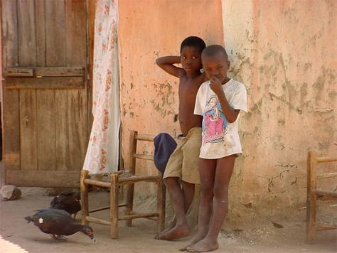 Haiti Fotograflari
