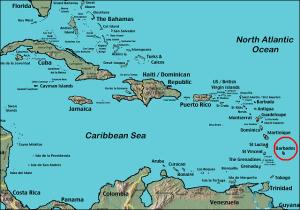 I1 Caribbeanislands S Barbados