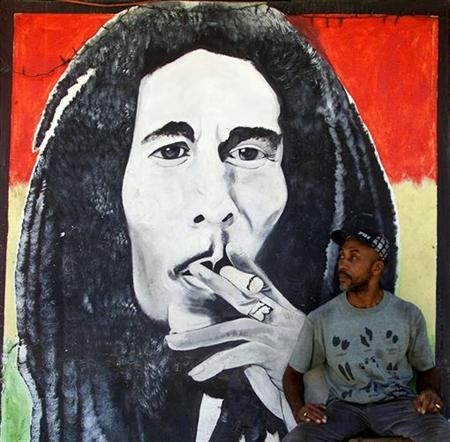 "Bob Marley's ""One Love"" Tops List of 100 Best Jamaica Songs"