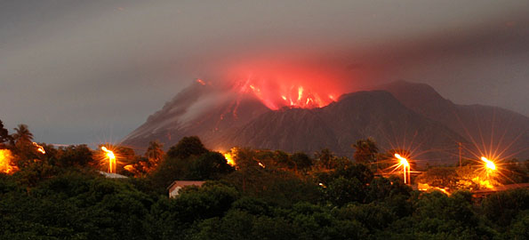 volcano-topper