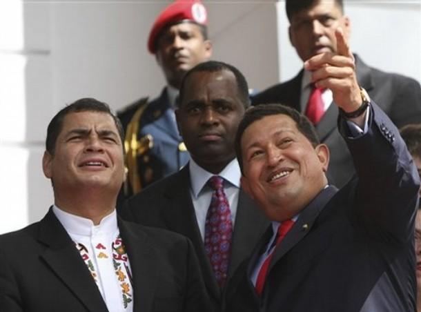 Venezuela Alba
