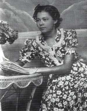 Gladys Bustamante