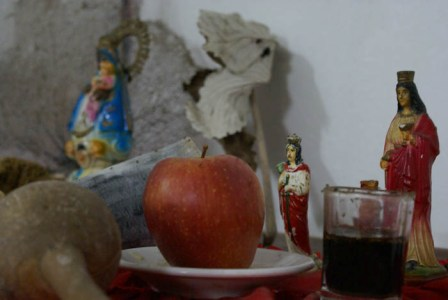 Santeria / Afro-Cuban Religion