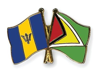 Flag-Pins-Barbados-Guyana