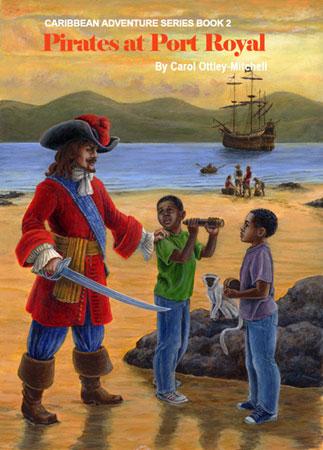 pirates-at-port-royal
