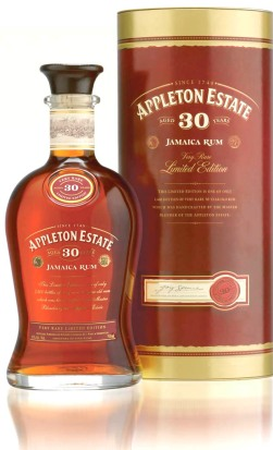 Image result for image appleton estate 30 year old rum