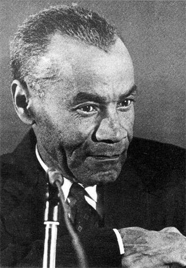 Léon Gontran Damas Repeating Islands