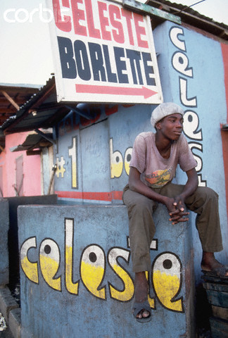 Haiti Puts Its Faith In The Lottery Repeating Islands