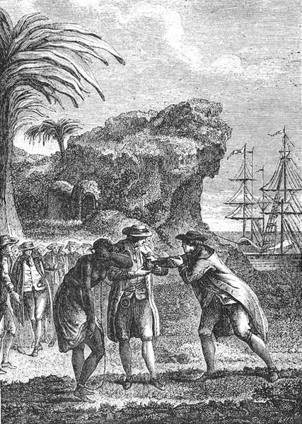 an introduction to the history of african slavery The creation of an atlantic economy: sugar and slaves commerce is inseparable from the history of slavery african slaves were brought across the atlantic.