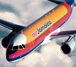 Trinidad S Caribbean Airlines Buys Air Jamaica Repeating