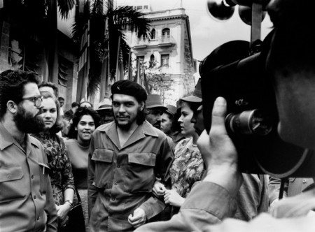 Cuban producer/director Roberto Chile is preparing a documentary about photographer Alberto Díaz, best known as Korda, based on an unpublished interview and ...
