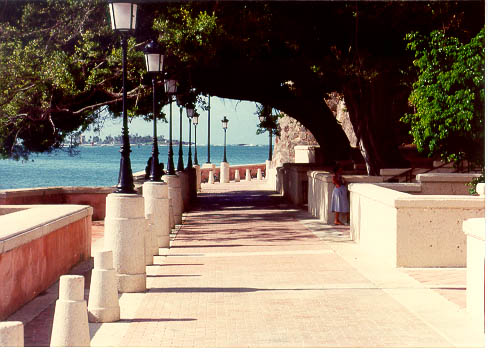 Name Change Proposed From Paseo De La Princesa To Paseo Pedro Albizu Campos Repeating Islands