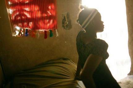 Haitian Culture Young Haitian girls se...