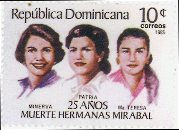 trujillo women Trujillo's reign: dictatorship or hell blog post trujillo's reign: dictatorship or hell women were victims of trujillo since the beginning of his reign.