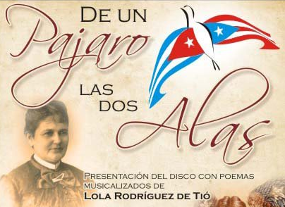 Image result for lola rodriguez de tio