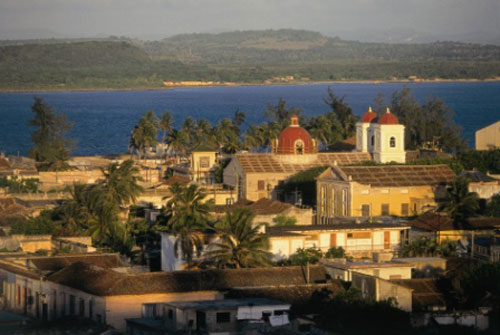 Image result for Environmental Engineering Center of Camagüey (CIAC)