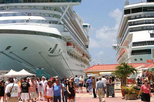 Sustainable Tourism Amp Cruising Crociere Wordpress