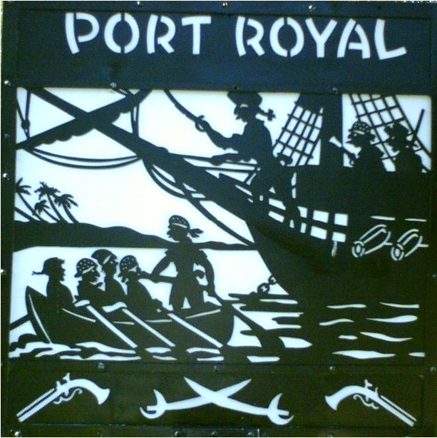 Port Royal: New Television Series set in 17th-Century