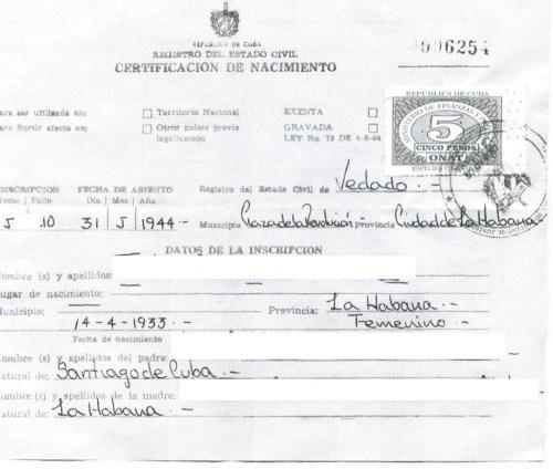 Get Marriage License Puerto Rico