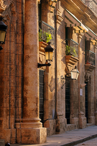 Delicieux Eusebio Leal Speaks About Architectural Restoration In Havana