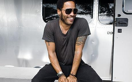 375bd26956f50 Lenny Kravitz was inspired by his lonely recording sessions in the Bahamas