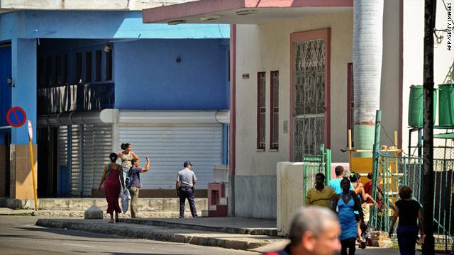Cuba: Standoff at Havana church as dangerous as Waco