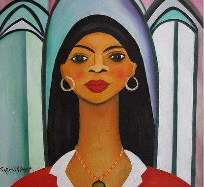 caribbean women essay