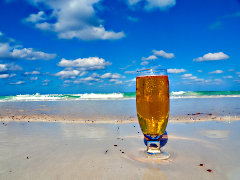 Best Caribbean Island Beer From Caribbean Travel Magazine Repeating Islands
