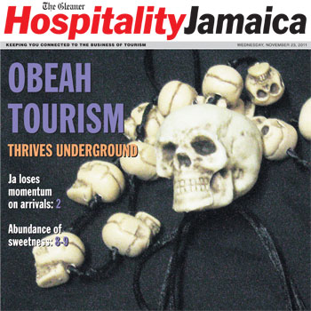 Obeah Tourism       – Repeating Islands