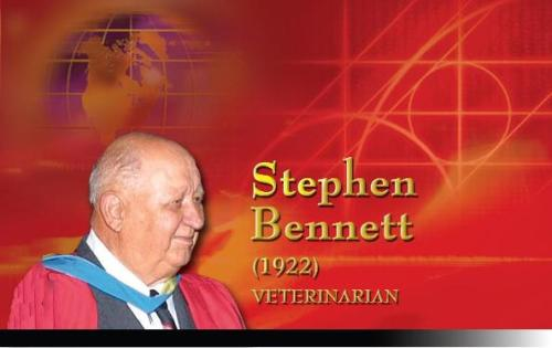 Stephen Bennett TampTs Boy Wonder Repeating Islands
