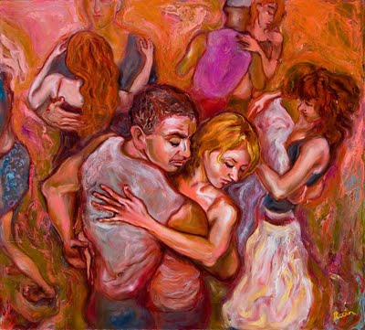 bachata: the soulful music, the slow dance | repeating islands