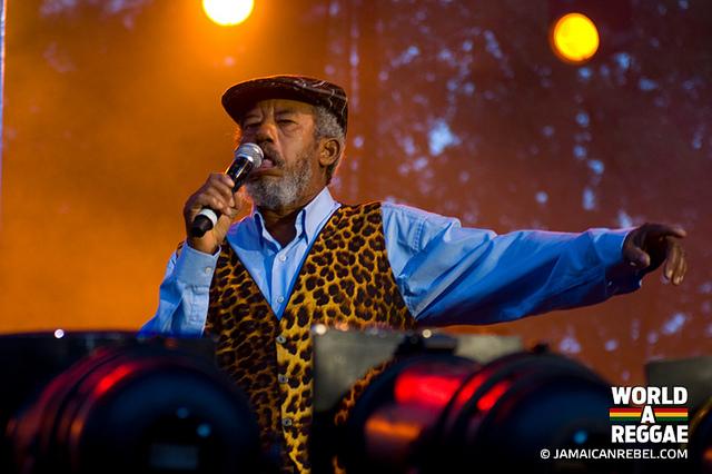 Pioneer of rap reggae, King Stitt, dies at 72 – Repeating