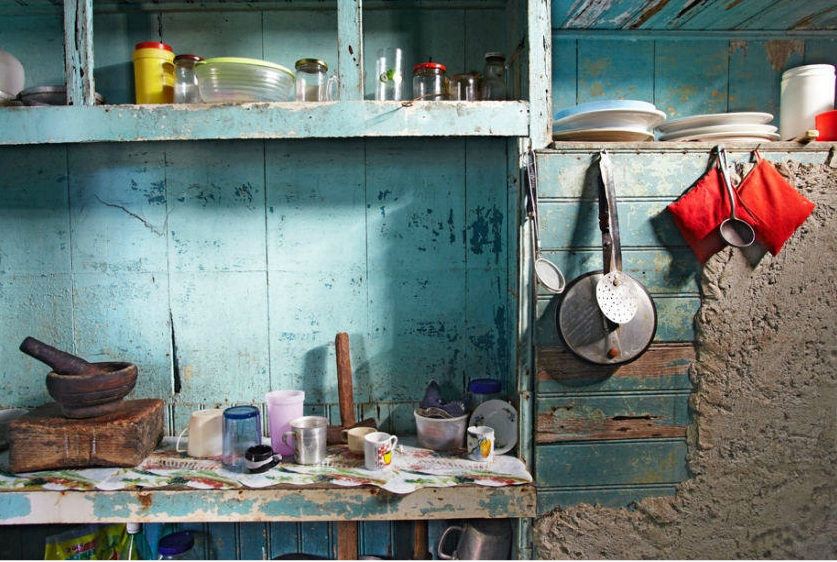 "Ellen Silverman\'s ""Spare Beauty: The Cuban Kitchen"" – Repeating Islands"