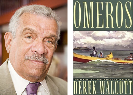 symbolisim of derek wallcot An analysis of imagery and patterns in elsewhere by derek walcott pages 3 words 715 view full essay more essays like.