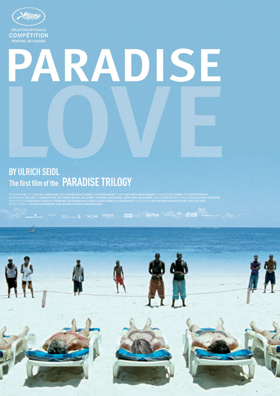 Paradise-Love