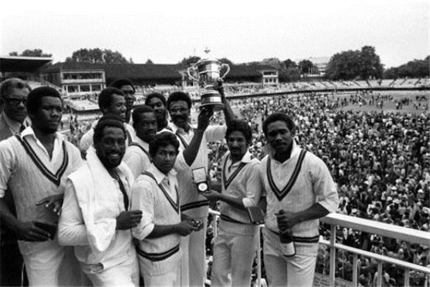 36 years ago: a very different West Indies cricket team – Repeating Islands