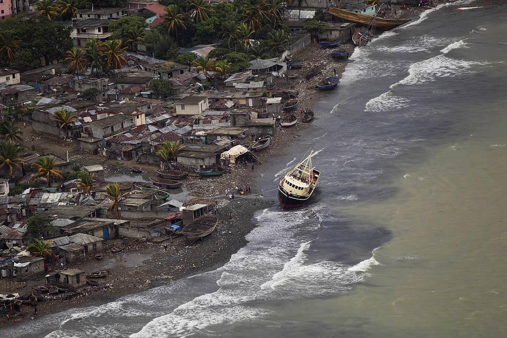 Tsunami Pacific Islands