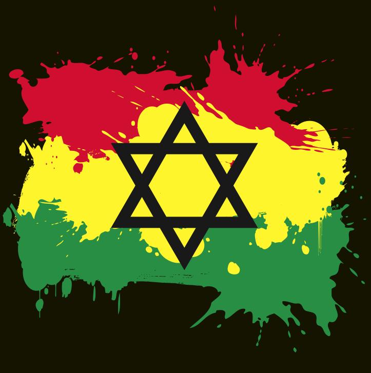 Rastafarian 2: Rastafari Reclaim Jewish Roots
