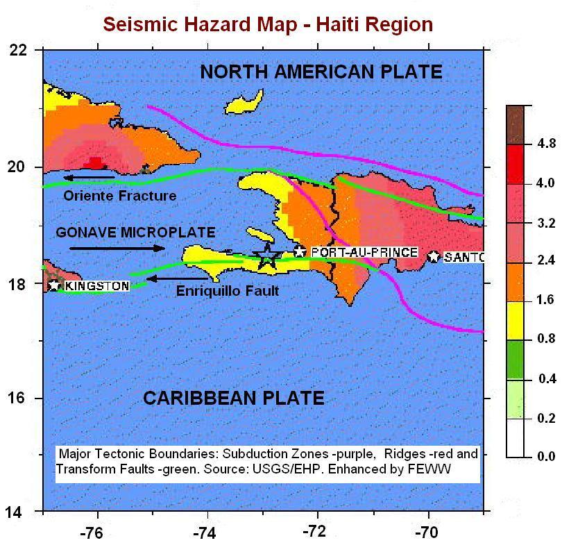 Haiti Quake Lesson: The Caribbean Must Boost Disaster