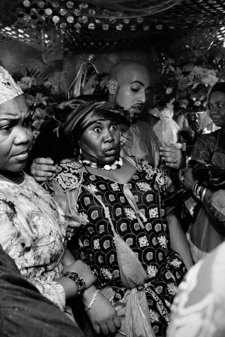 Basement Vodou: Haitian Spirituality in Brooklyn – Repeating