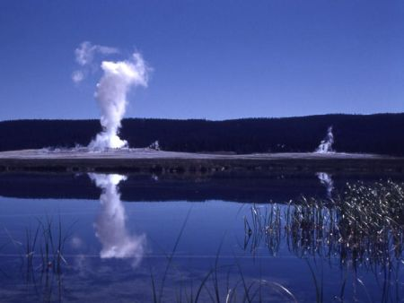 Around the Corner: Geothermal Congress for Latin America and the Caribbean