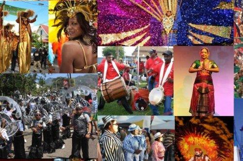 Moving to Trinidad and Tobago | Move Abroad Now |Trinidad And Tobago Culture Islands