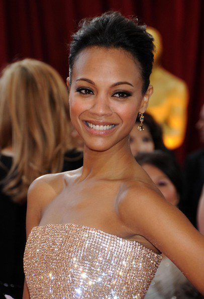 Zoe Saldana To Appear In More Indie Films Nominated For