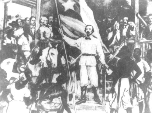 the struggle for independence of cubans from spanish colonialism and cuban dictatorial rule History of cuba if you don't want to cuba remained under spanish rule for the next four centuries he left to join the war for cuban independence that he had.
