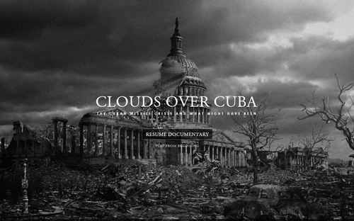 Clouds Over Cuba' interactive documentary retraces the Cuban
