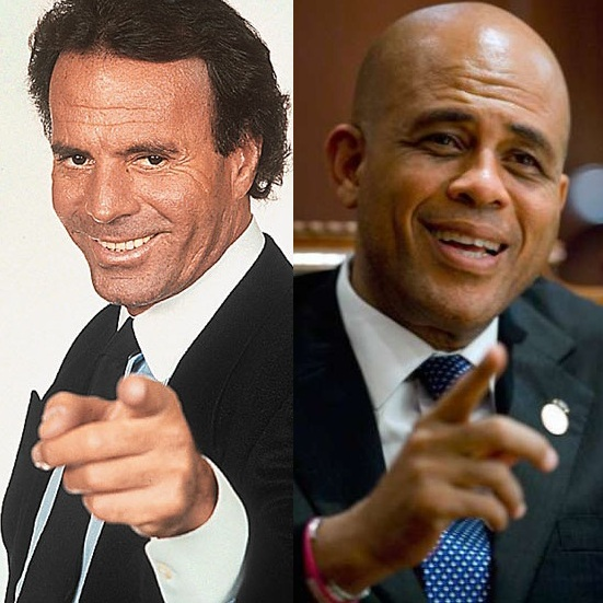 Julio-Iglesias-and-Michel-Martelly