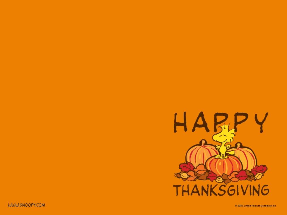 Thanksgiving-peanuts-452774_1280_960