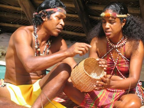 Dominica: Indigenous People Want Territory Renamed ...