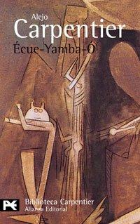 ecue-yamba-o-alejo-carpentier-paperback-cover-art