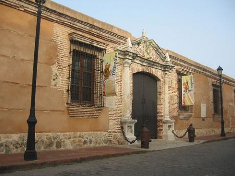 museos-santo-domingo